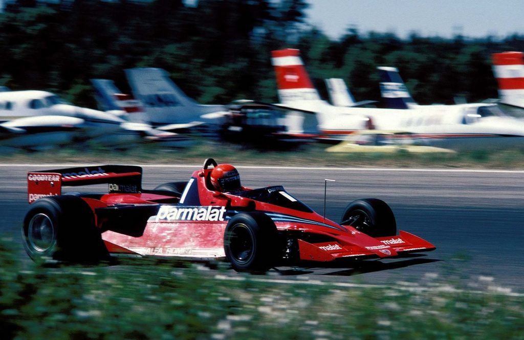Gordon Murray dal...passato sulla F1 del futuro