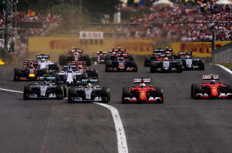 F1 2016, Haas sarà l'unico team esordiente
