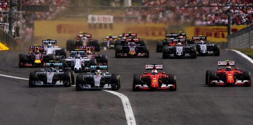 Mercato F1 2016: il punto della situazione