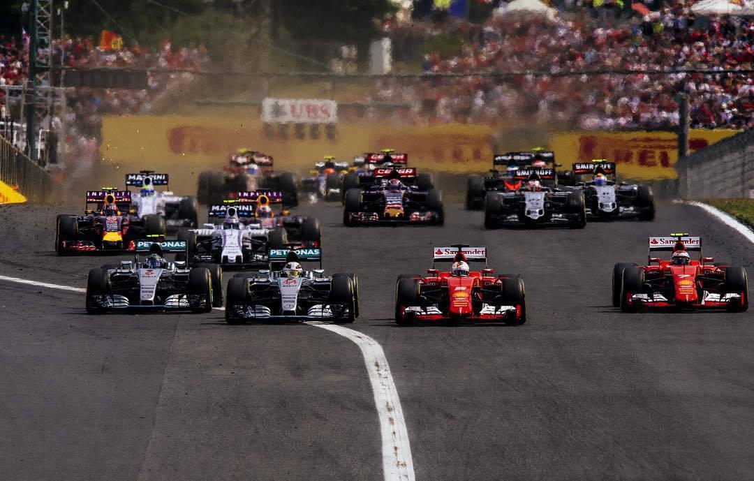 F1 | La situazione della Superlicenza a punti