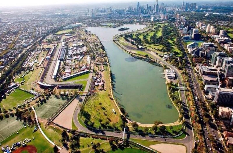 Nominato il nuovo boss del GP d'Australia