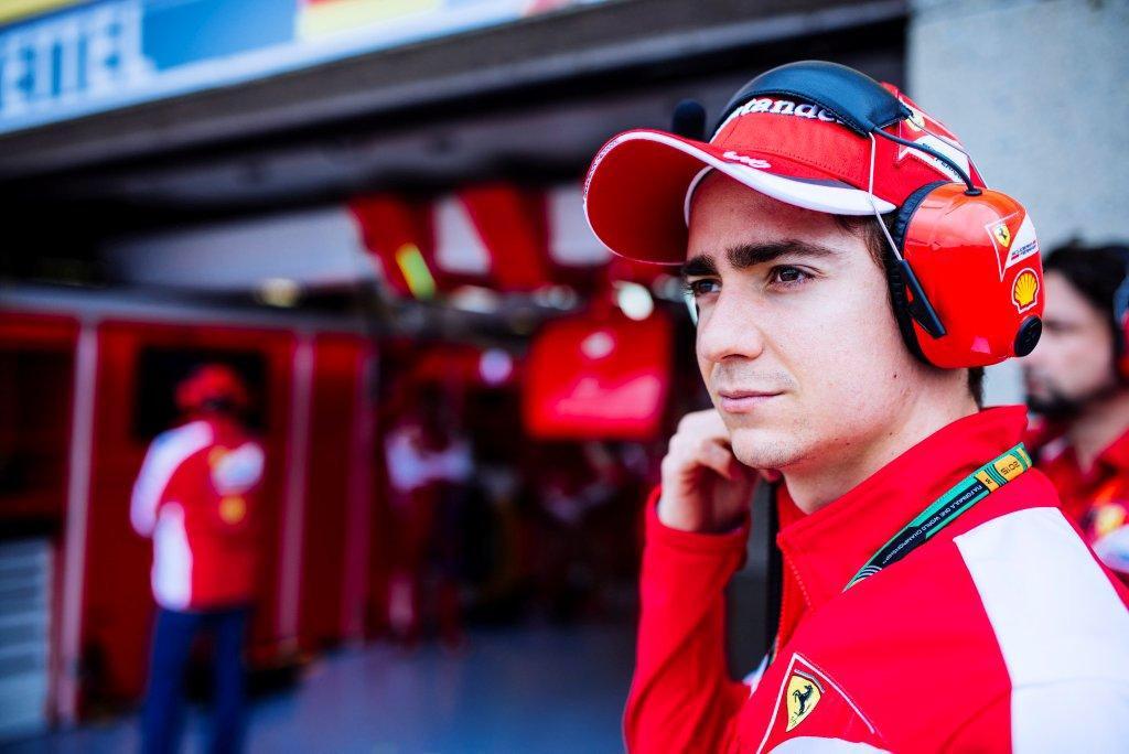 Gutierrez vicino a chiudere l'accordo con Haas per il 2016