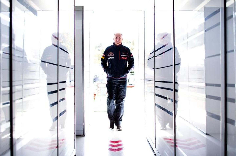 """Franz Tost: """"La libertà nello sviluppo dei motori guarirebbe i mali della Formula 1"""""""