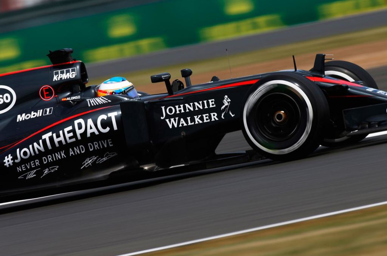 Alonso chiede maggior libertà nella scelta degli pneumatici