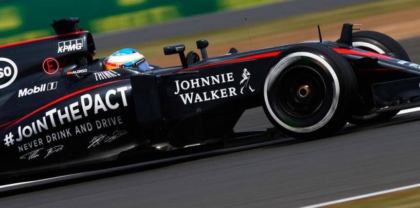 F1 | Fernando Alonso: una delle migliori gare della mia vita, ma senza punti
