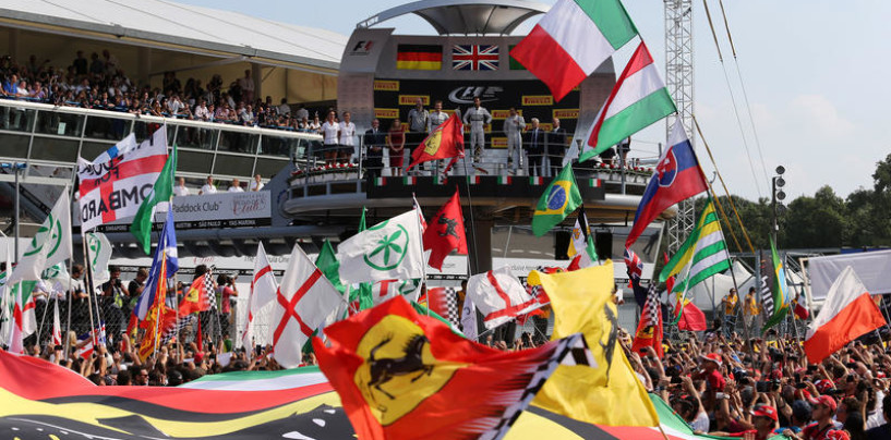 Gran Premio d'Italia 2015 | ANTEPRIMA