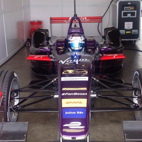 F1 | Sam Bird: non corro in F1 perché... Non ho soldi
