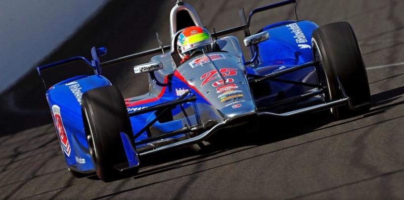 Ciao, Justin Wilson: quando il Motorsport ti mostra il suo lato peggiore