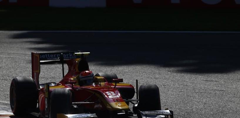 GP2 Spa-Francorchamps: Rossi vince nella doppietta Racing Engineering