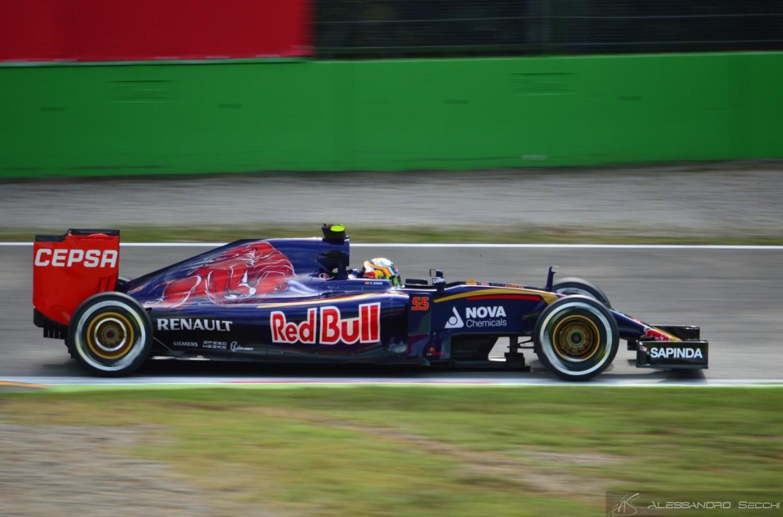 F1 | Carlos Sainz Jr: in F1 ho scoperto una persona completamente nuova