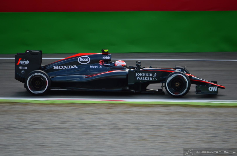 F1 | GP del Messico, Button: non c'è molto di buono da dire riguardo la mia gara