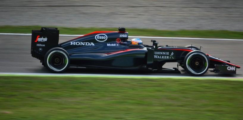 Gp di Russia: penalità per Fernando Alonso e Roberto Merhi