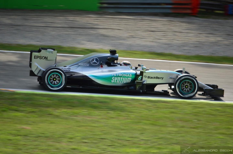 Lewis Hamilton: non puoi vincere tutte le gare