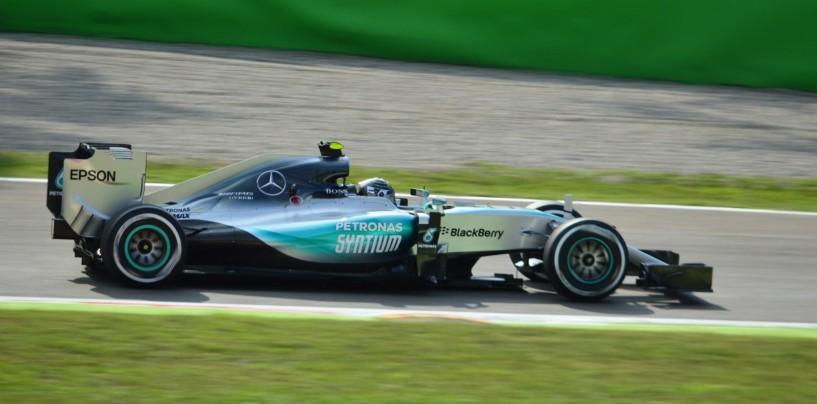 F1   Nico Rosberg: la battaglia per la prossima stagione è già cominciata
