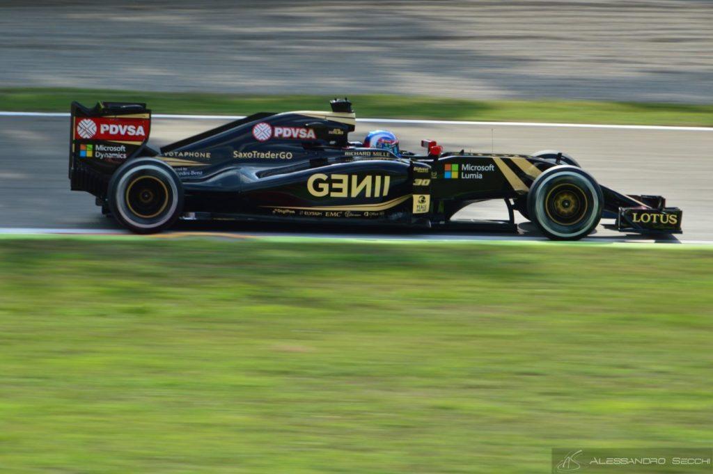 F1 | Lotus: Gastaldi spiega la scelta di Palmer per il 2016