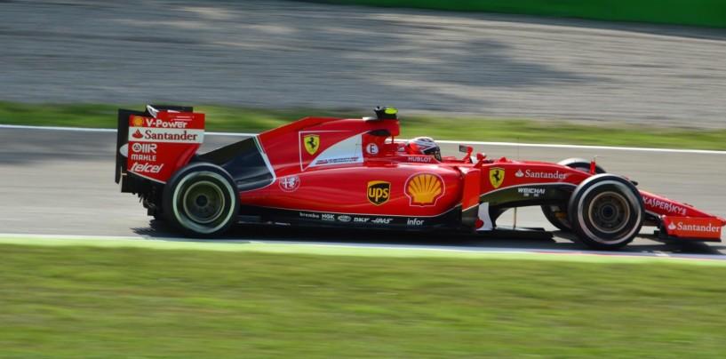 """F1   Raikkonen: """"La Ferrari è molto cambiata"""""""