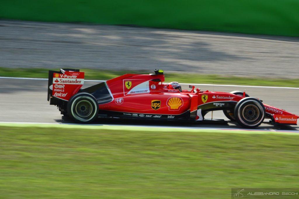 F1 | Kimi Raikkonen favorevole a dei week-end di gara su due giorni