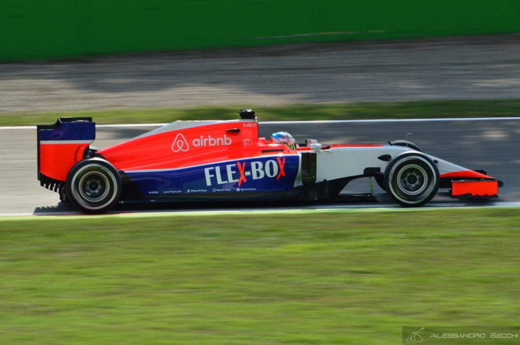 F1 | Il nome Marussia sparisce definitivamente, via alla Manor Racing