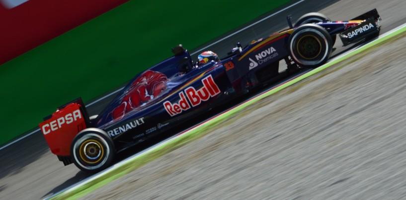 F1 | Toro Rosso, Verstappen: il nono posto è stato il massimo possibile