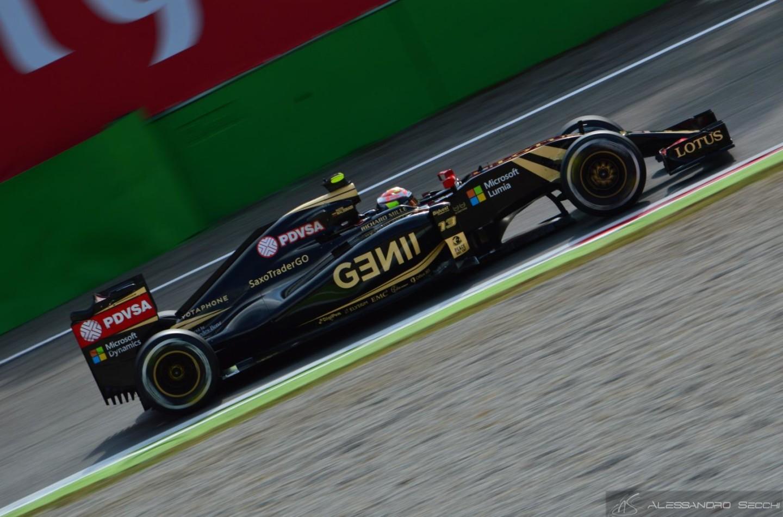 F1 | Maldonado: non è stata una gran decisione lasciare la Williams, ma...