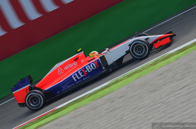 F1 | Manor, Merhi: gareggiare così diventa stancante