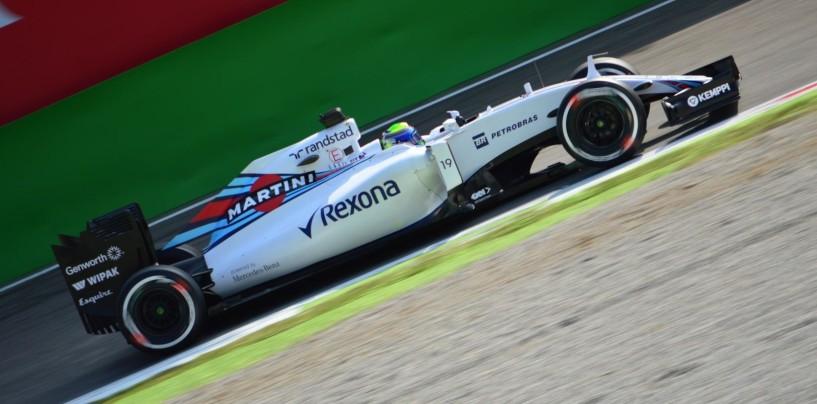 F1   GP Brasile, Felipe Massa: i problemi avuti venerdì ci sono ancora