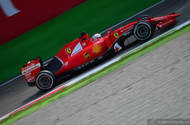 Vettel dispiaciuto per i problemi della Red Bull e della Renault