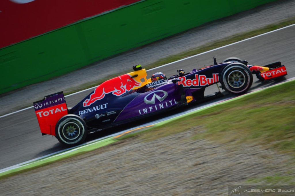 F1   Red Bull, Kvyat: nel 2016 ci saranno grandi occasioni e nuove opportunità