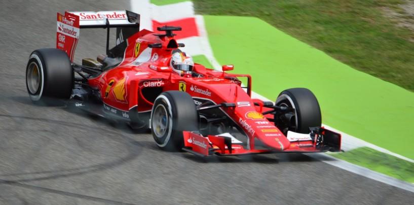 Vettel e una vittoria iniziata a...Spa.