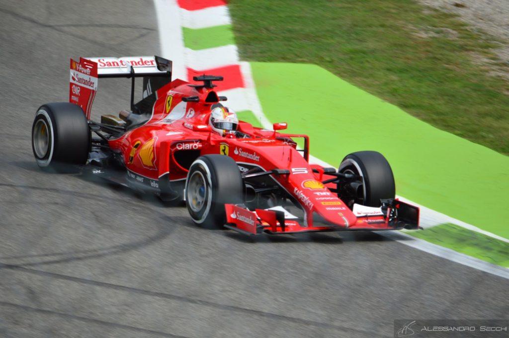 F1 | GP del Messico, Vettel: non vado fiero dei miei errori in gara