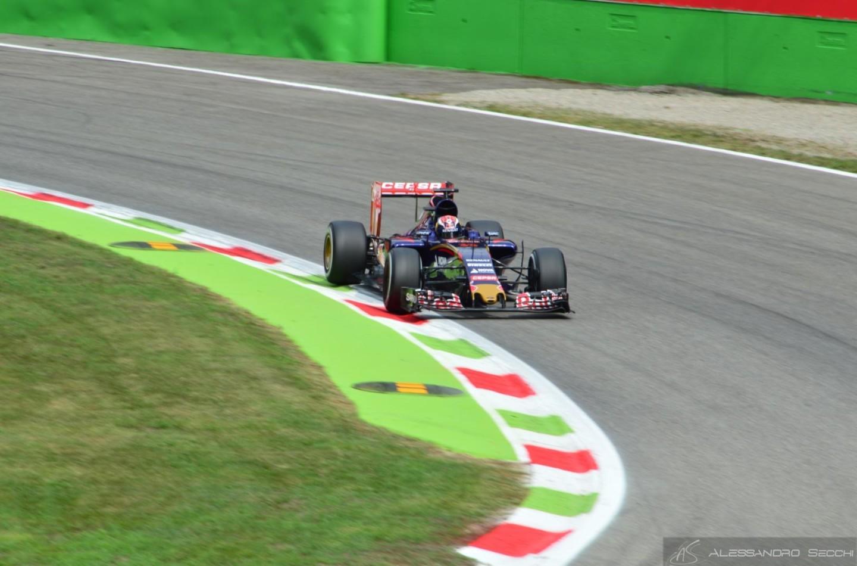 F1   GP del Messico, FP1: Verstappen il migliore