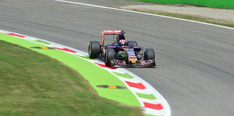 F1 | GP del Messico, FP1: Verstappen il migliore
