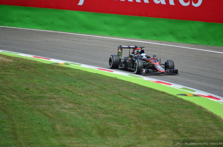 """F1   Alonso: """"E più frustrante arrivare secondo o terzo"""""""