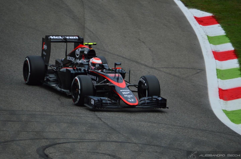 "Button: ""Se resto in F1, sarà in Mclaren"""