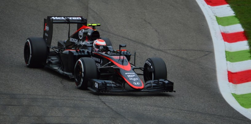 Nigel Mansell: in McLaren Honda torneranno a vincere