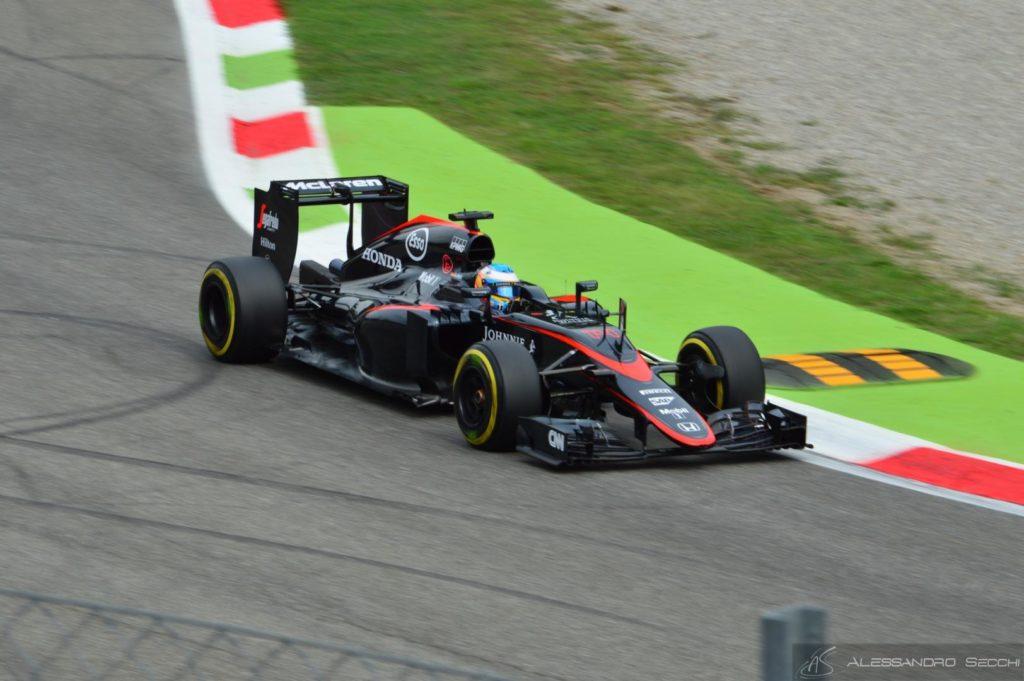 McLaren Honda, Alonso: bisogna avere molta pazienza