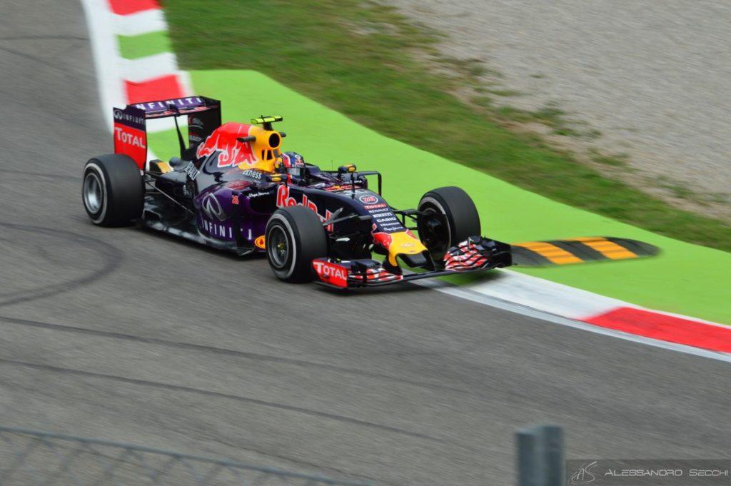 Kvyat soddisfatto del quinto posto nel Gran Premio di casa