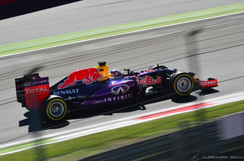 F1 | Vecchia power unit per Ricciardo ad Abu Dhabi