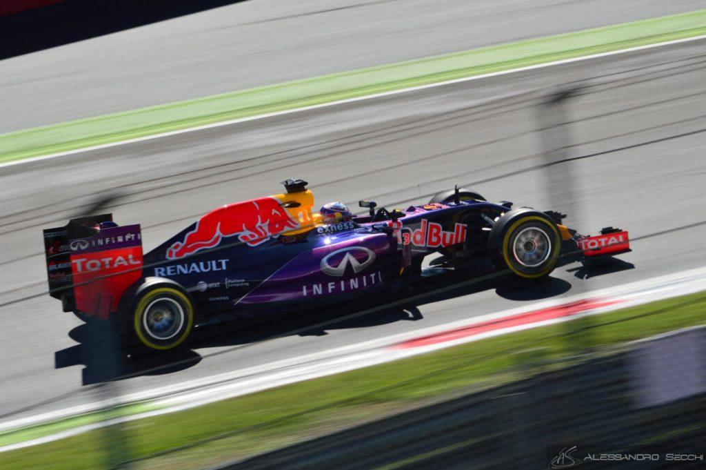 Ricciardo ha (per ora) fiducia nella Red Bull per il 2016