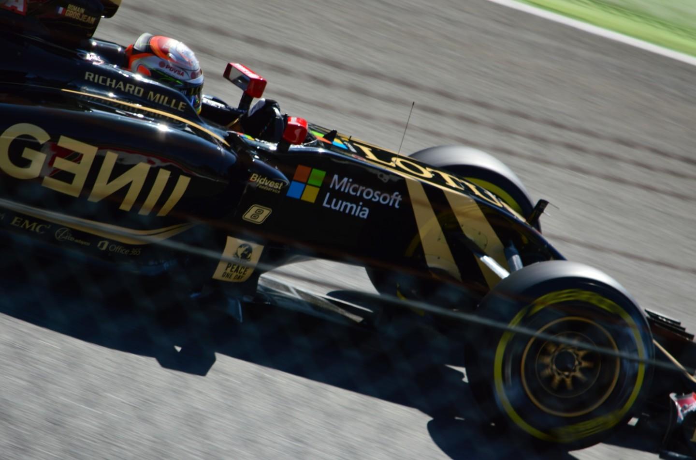 """Permane su Grosjean: """"La sua partenza una grossa perdita"""""""