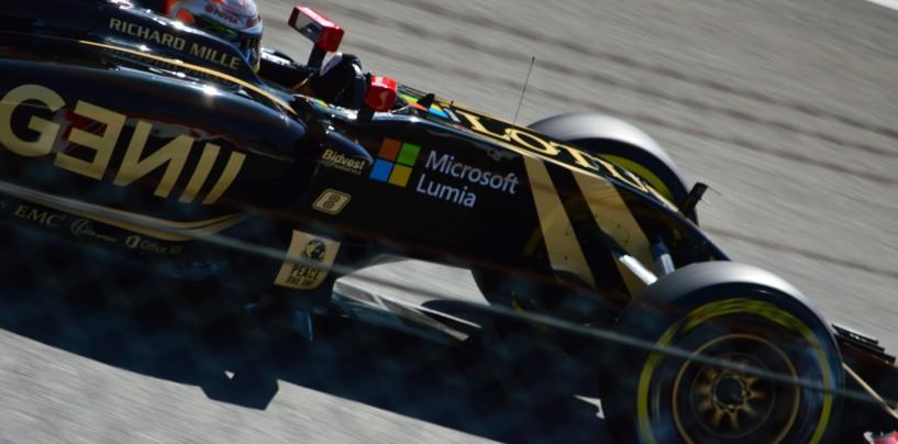 F1 | Lotus, Grosjean: ad Abu Dhabi darò tutto