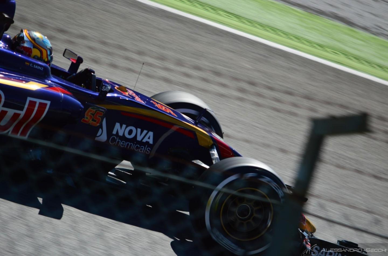 Anche Honda tra i possibili motoristi Toro Rosso