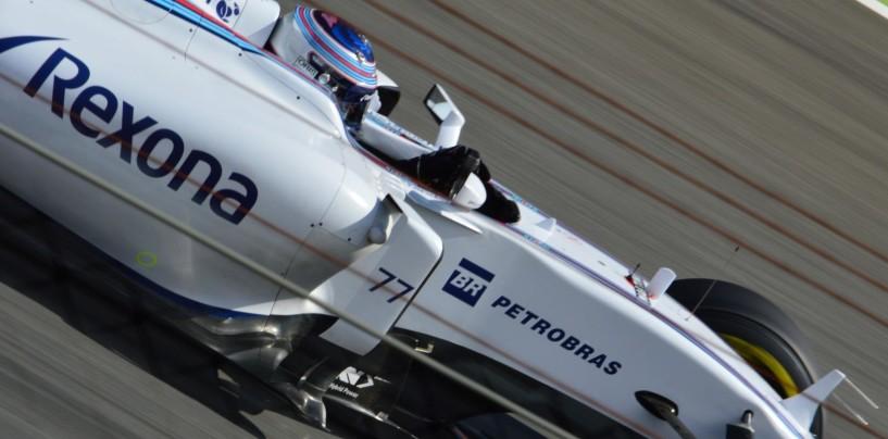 F1 | Williams, Bottas: bisogna alzare il livello del gioco