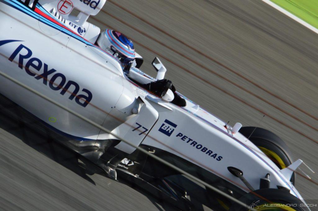 F1 | Williams, Bottas: ogni posizione in classifica per me è importante