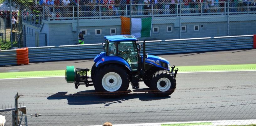 Le 10 Pillole del GP d'Italia 2015