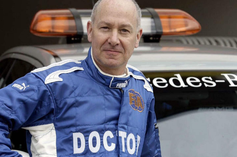 Il medico Gary Hartstein attacca di nuovo la FIA