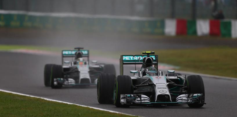 Gran Premio del Giappone 2015 | ANTEPRIMA