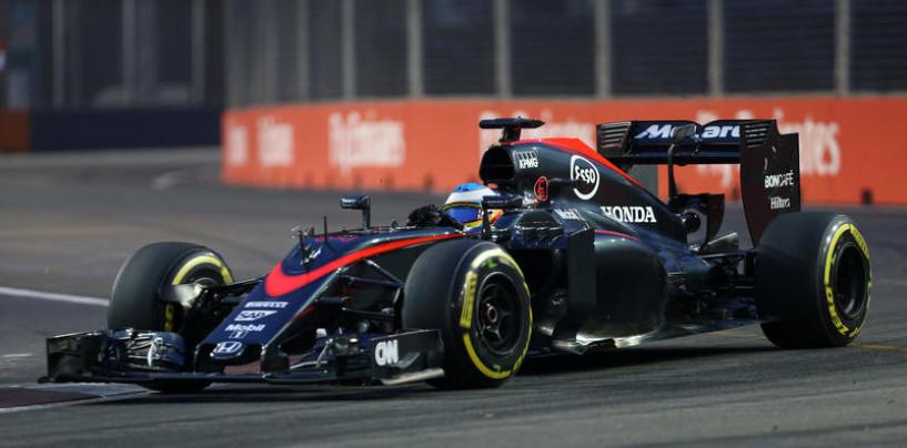 """Alonso: """"Siamo ancora ai test invernali"""""""
