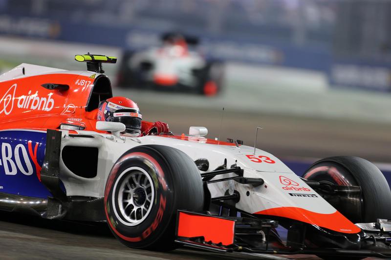 F1 | Rossi: