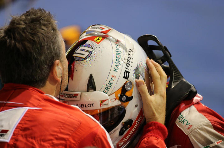 Che fine ha fatto Sebastian Vettel?!